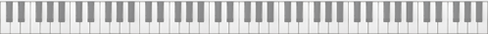Michael Pagán Keyboard